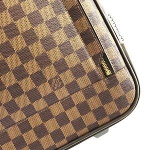 Louis Vuitton Bags - Pegase 55 Roller Luggage /Travel Bag